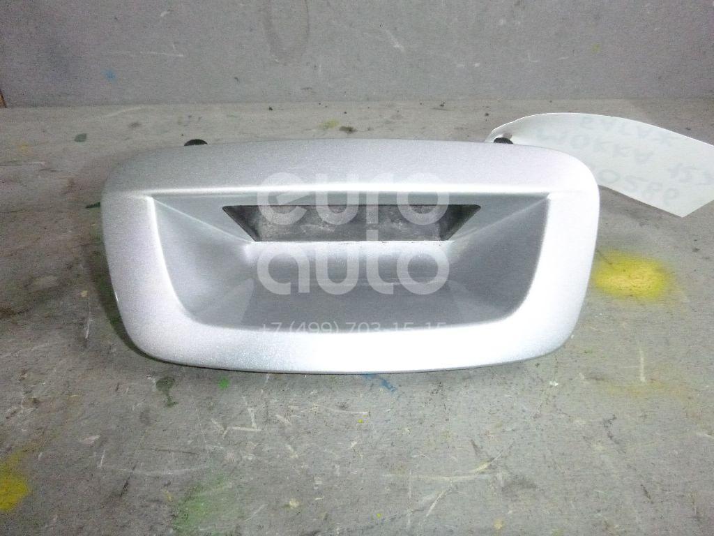 Ручка открывания багажника для Opel Mokka 2012> - Фото №1