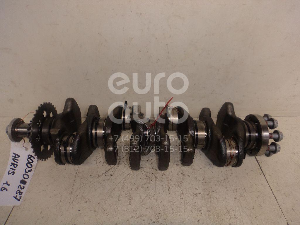 Коленвал для Toyota Auris E18 2012>;Auris (E15) 2006-2012;Avensis III 2009>;Verso 2009>;Corolla E18 2013> - Фото №1