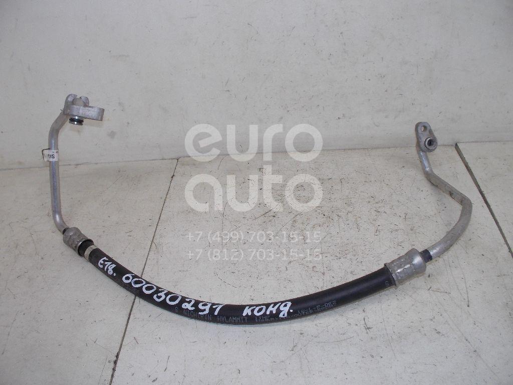 Трубка кондиционера для Toyota Auris E18 2012>;Corolla E18 2013> - Фото №1