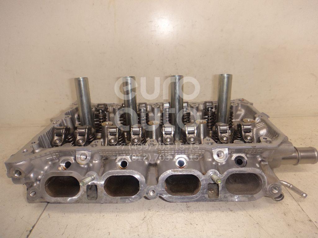 Головка блока для Toyota Auris E18 2012>;Auris (E15) 2006-2012;Corolla E15 2006-2013;Verso 2009>;Corolla E18 2013> - Фото №1