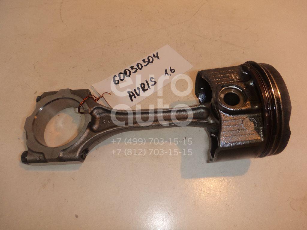 Поршень с шатуном для Toyota Auris E18 2012> - Фото №1