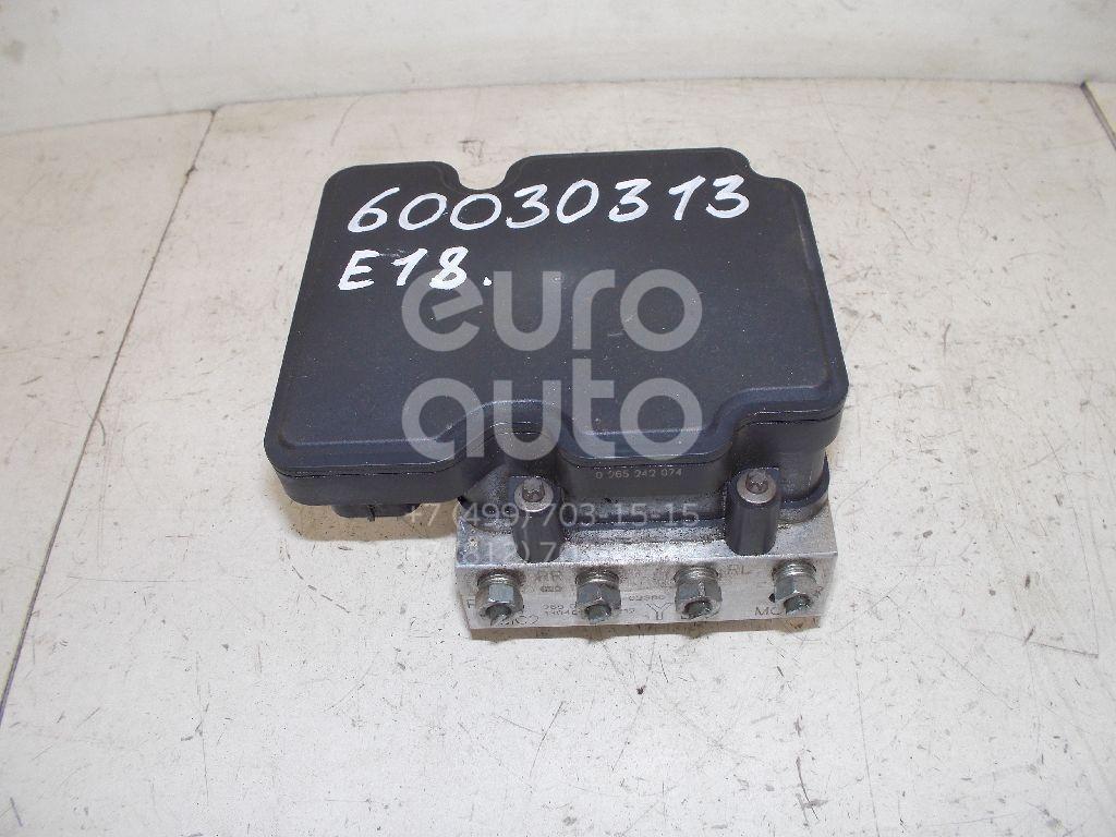 Блок ABS (насос) для Toyota Auris E18 2012> - Фото №1