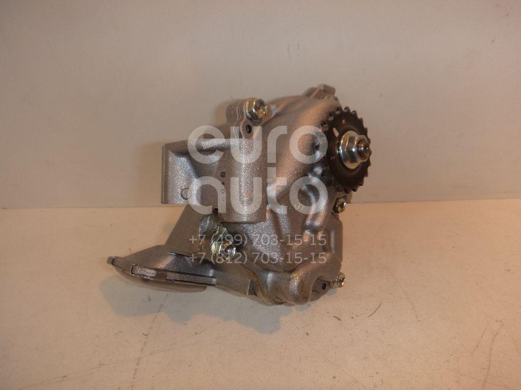 Насос масляный для Toyota Auris E18 2012>;Auris (E15) 2006-2012;Avensis III 2009>;Verso 2009>;Corolla E18 2013> - Фото №1