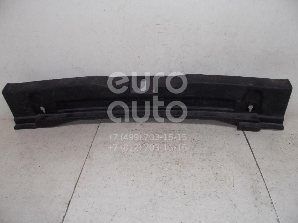 Обшивка багажника для Toyota Auris E18 2012> - Фото №1