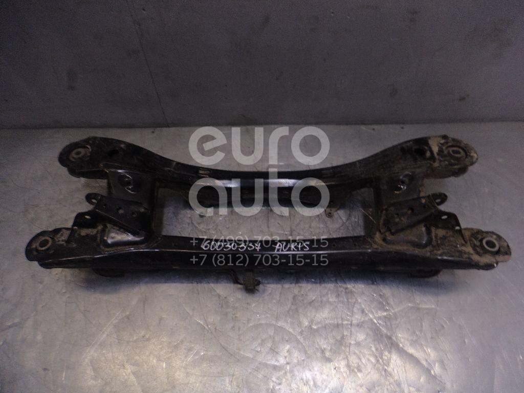 Балка задняя для Toyota Auris E18 2012> - Фото №1
