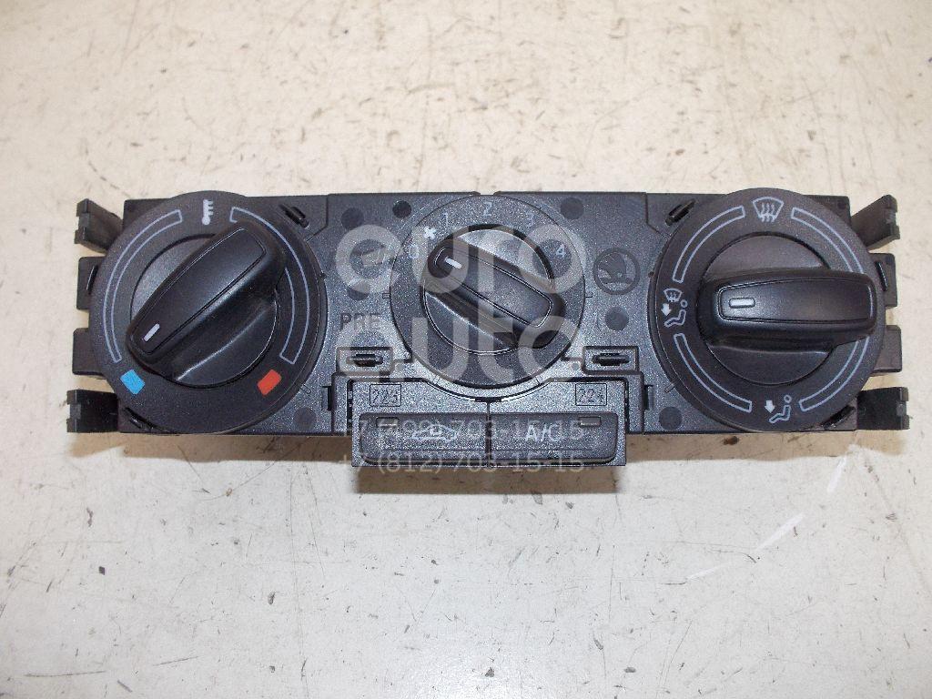 Блок управления отопителем для Skoda Rapid 2013> - Фото №1