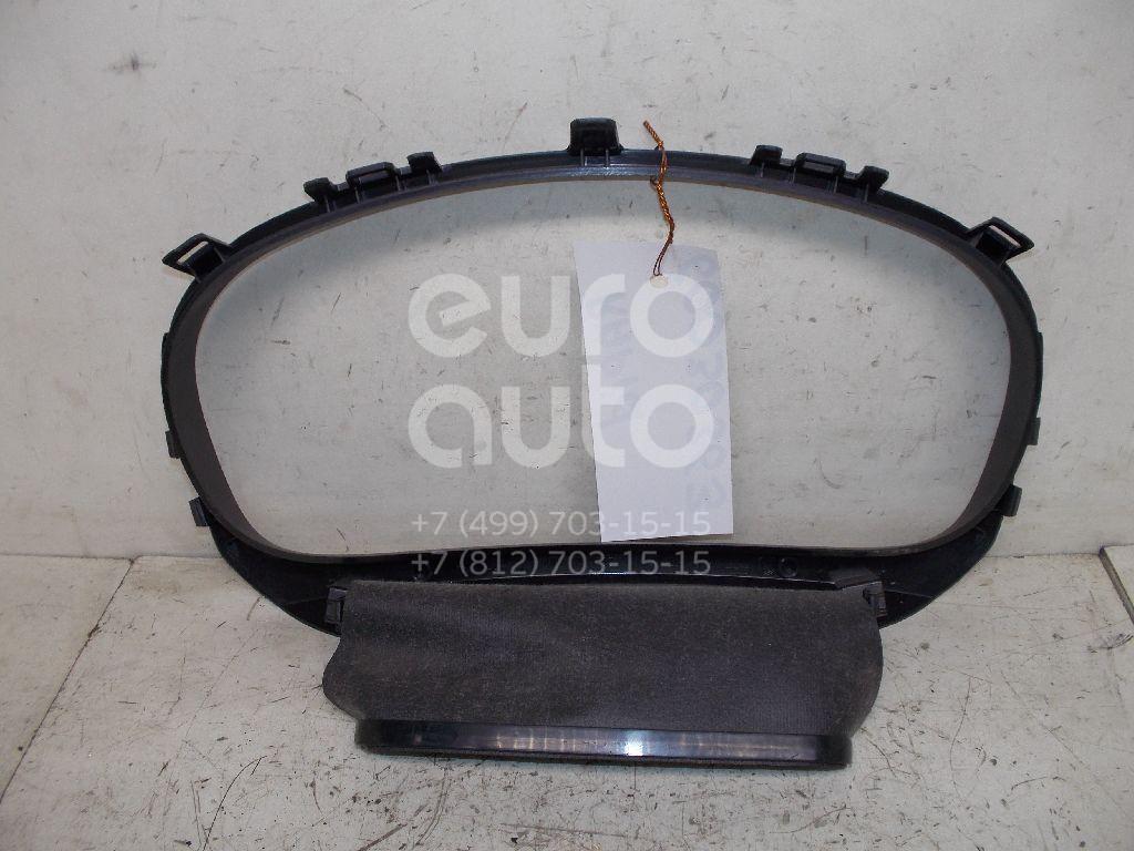 Накладка (кузов внутри) для Skoda Rapid 2013> - Фото №1