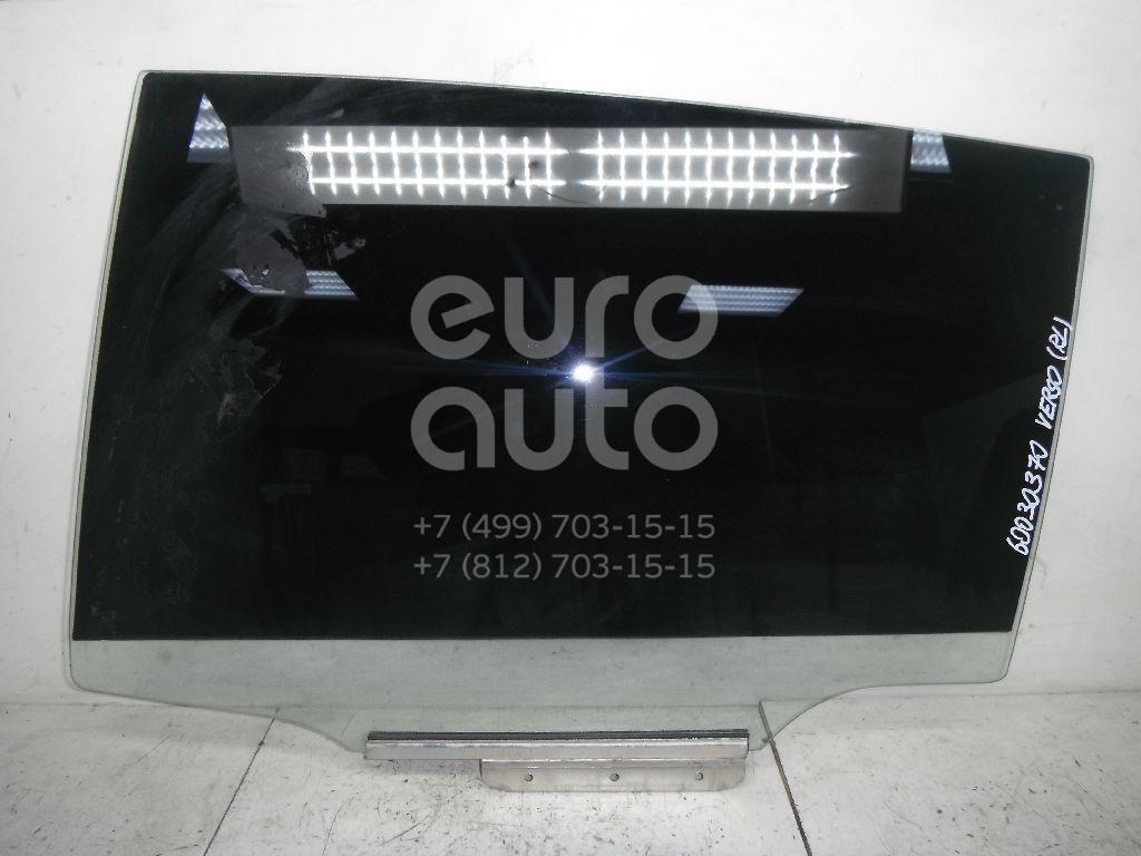 Стекло двери задней левой для Toyota Verso 2009> - Фото №1