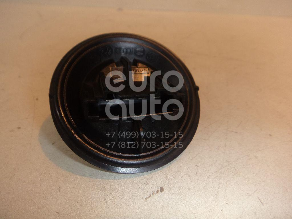 Резистор отопителя для Skoda,Audi,VW,Seat Rapid 2013>;A2 [8Z0] 2000-2005;Fabia 1999-2007;Polo 2001-2009;Ibiza V 2008>;Fabia 2007-2015;Roomster 2006-2015;Cordoba 2002-2008;Ibiza IV 2002-2008;Polo (HB) 2009>;A1 2010>;Polo (Sed RUS) 2011> - Фото №1