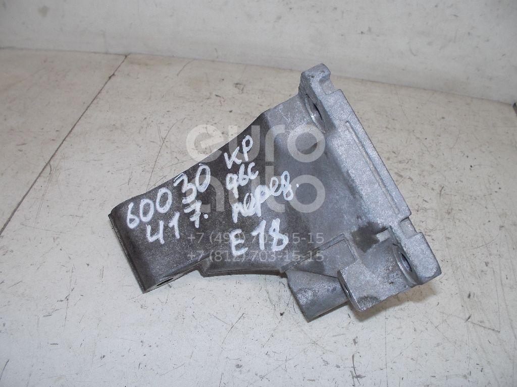 Кронштейн генератора для Toyota Auris E18 2012>;Auris (E15) 2006-2012;Avensis III 2009>;Verso 2009>;Corolla E18 2013> - Фото №1