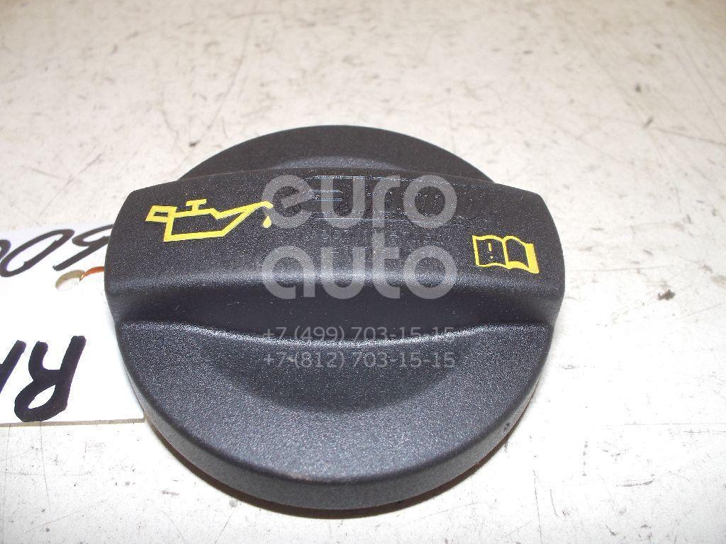 Крышка маслозаливной горловины для Seat Rapid 2013>;Ibiza V 2008>;Altea 2004>;EOS 2006>;Yeti 2009>;Polo (Sed RUS) 2011>;Jetta 2011>;A8 [4H] 2011>;Q3 2012>;Allroad quattro 2012>;Octavia (A7) 2013>;Golf VII 2012>;A3 [8V] 2013>;Leon (5F) 2013> - Фото №1