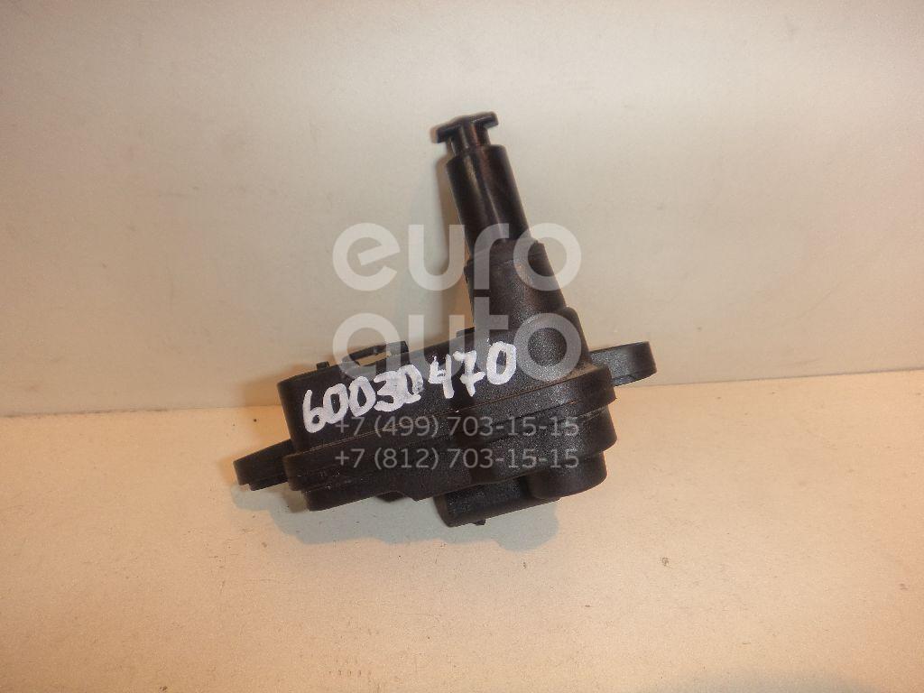 Активатор замка крышки бензобака для Skoda,Audi,Seat Rapid 2013>;A3 [8V] 2013>;Toledo 2013> - Фото №1