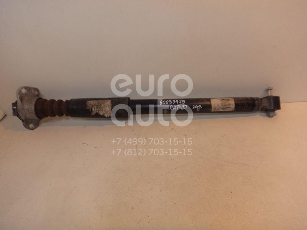 Амортизатор задний для Seat Rapid 2013>;Toledo 2013> - Фото №1