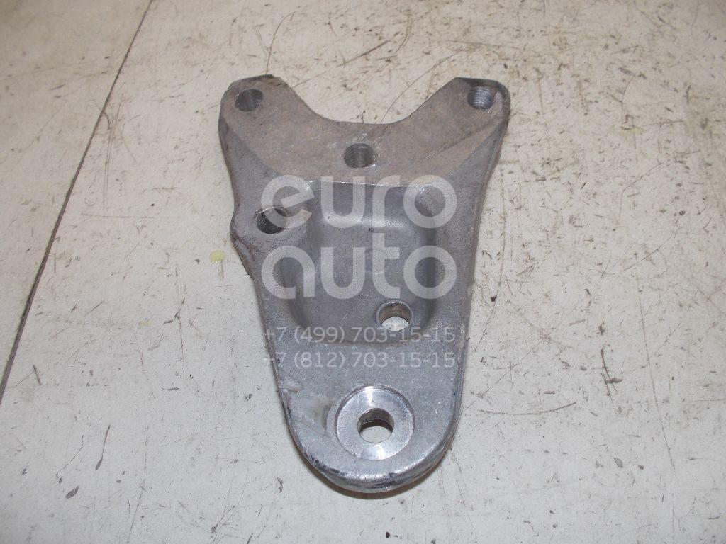 Кронштейн двигателя правый для Skoda Rapid 2013>;Fabia 2007-2015;Roomster 2006> - Фото №1