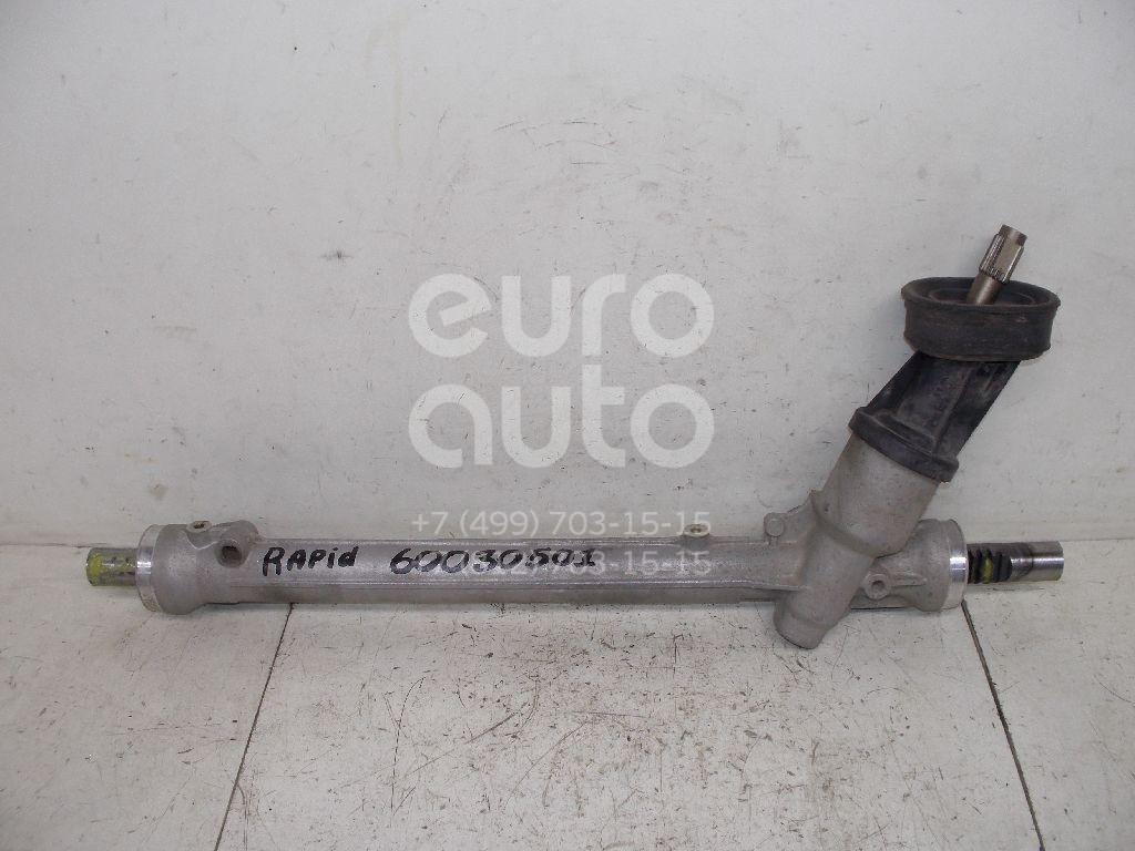 Рейка рулевая для Skoda,Seat Rapid 2013>;Fabia 2007-2015;Toledo IV 2013>;Fabia 2015> - Фото №1