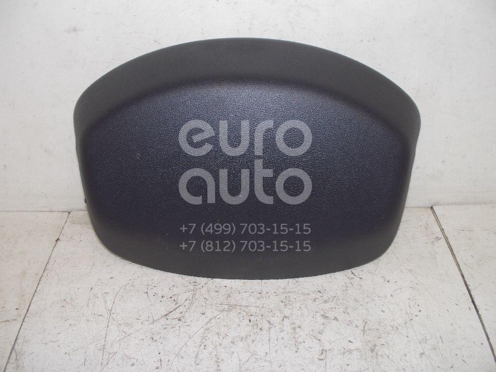 Обшивка двери багажника для Skoda Rapid 2013> - Фото №1
