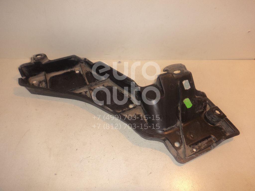Защита антигравийная для Toyota Auris E18 2012> - Фото №1