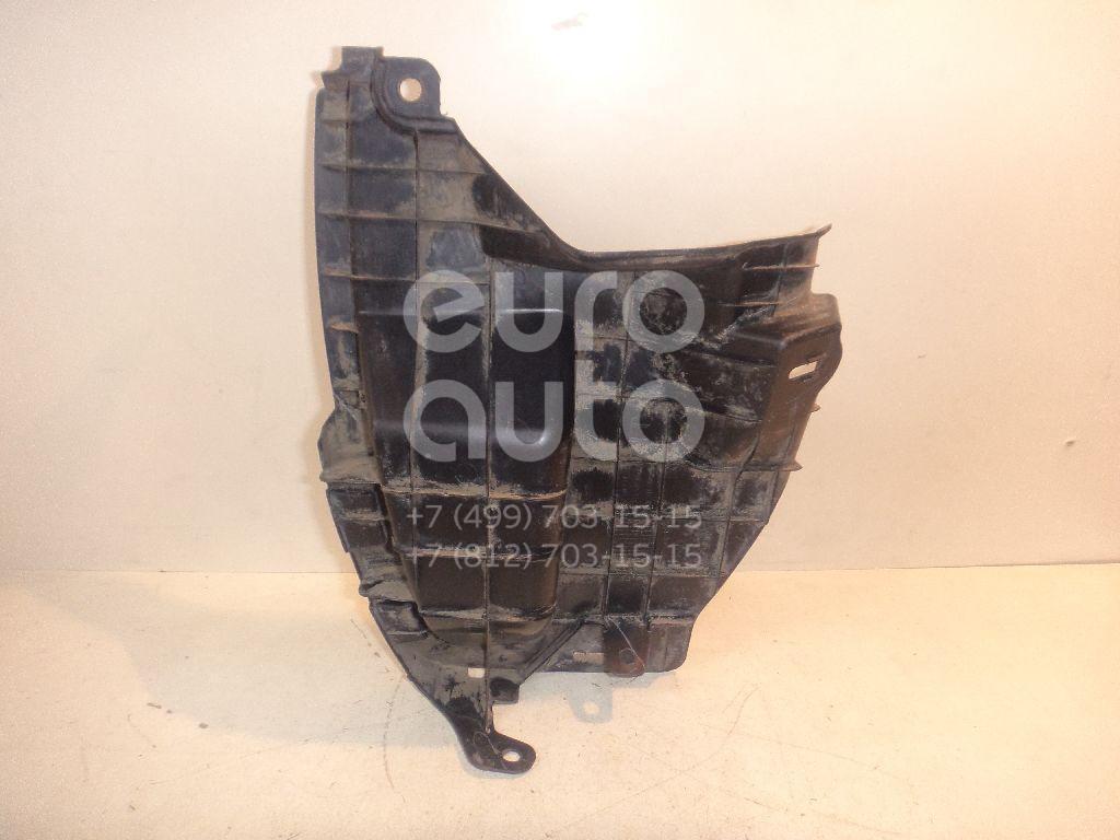 Локер задний левый для Toyota Auris E18 2012> - Фото №1