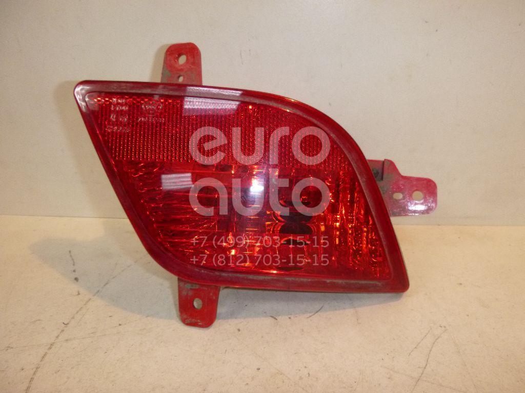 Фонарь задний в бампер правый для Opel Mokka 2012> - Фото №1