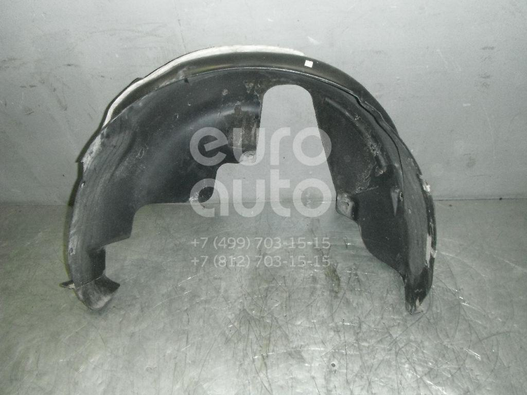 Локер задний левый для Opel Mokka 2012> - Фото №1