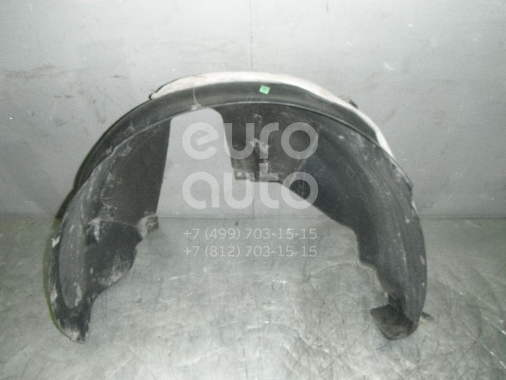 Локер задний правый для Opel Mokka 2012> - Фото №1