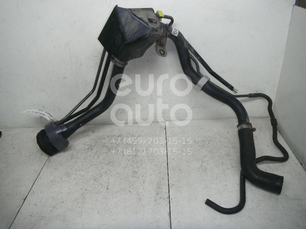 Горловина топливного бака для Toyota Auris E18 2012> - Фото №1