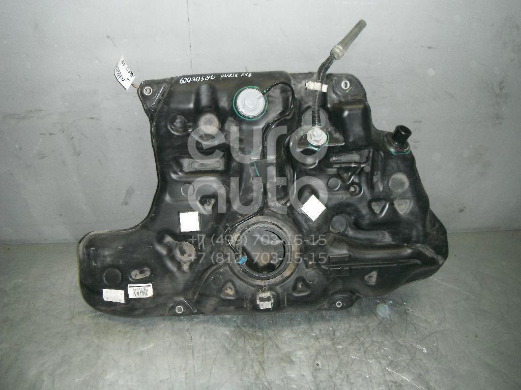 Бак топливный для Toyota Auris E18 2012> - Фото №1