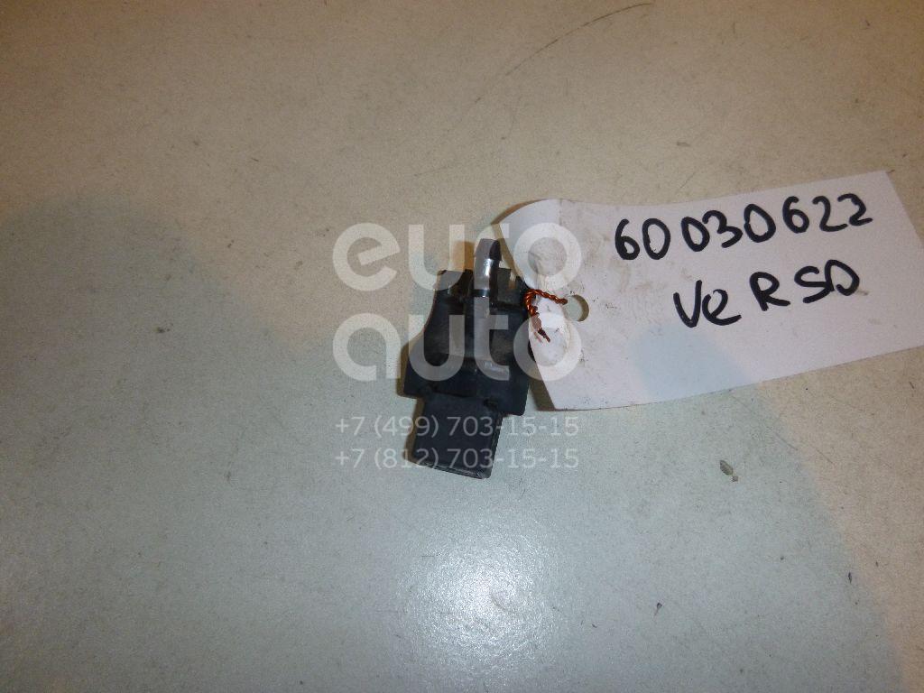 Форсунка омывателя лобового стекла для Toyota Verso 2009>;Avensis III 2009> - Фото №1