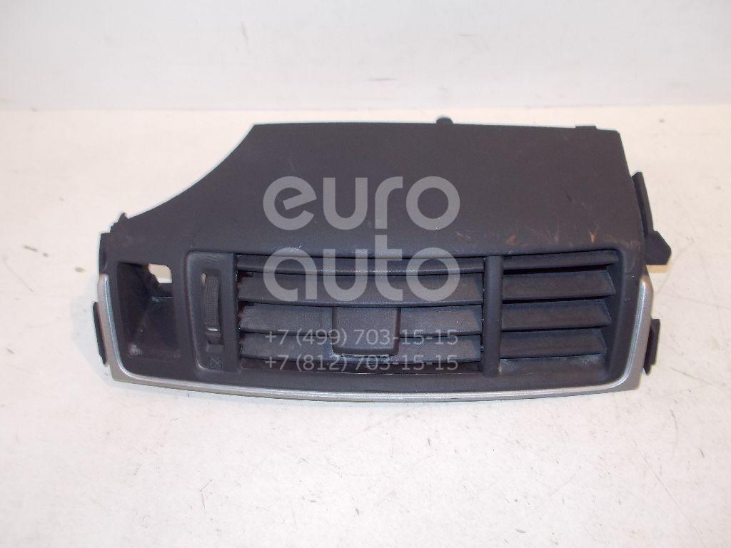 Дефлектор воздушный для Toyota Verso 2009> - Фото №1