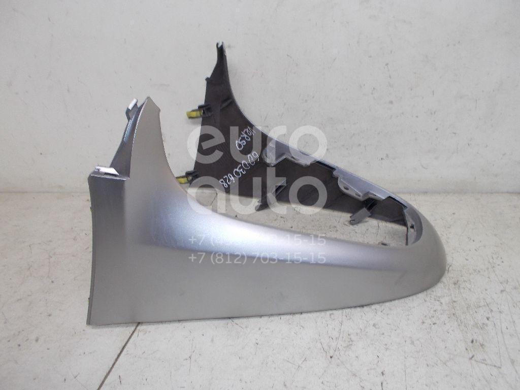 Консоль для Toyota Verso 2009> - Фото №1