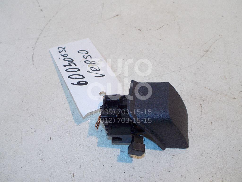 Ручка бардачка для Toyota Verso 2009> - Фото №1