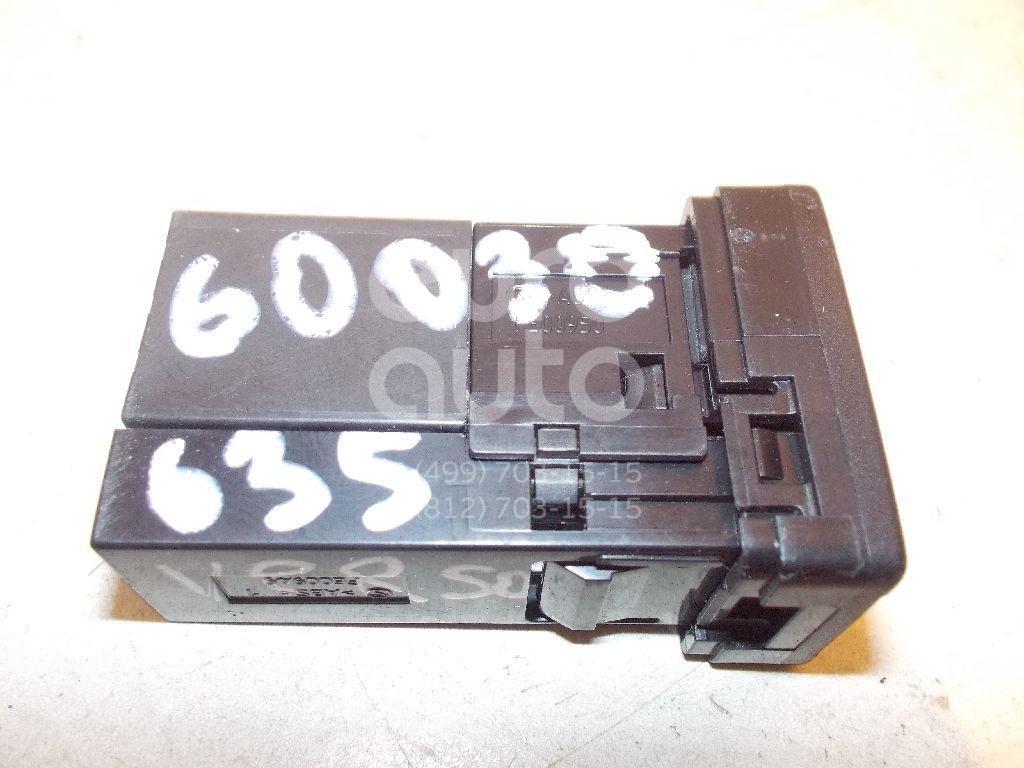 Адаптер магнитолы AUX для Toyota Verso 2009>;Avensis III 2009> - Фото №1