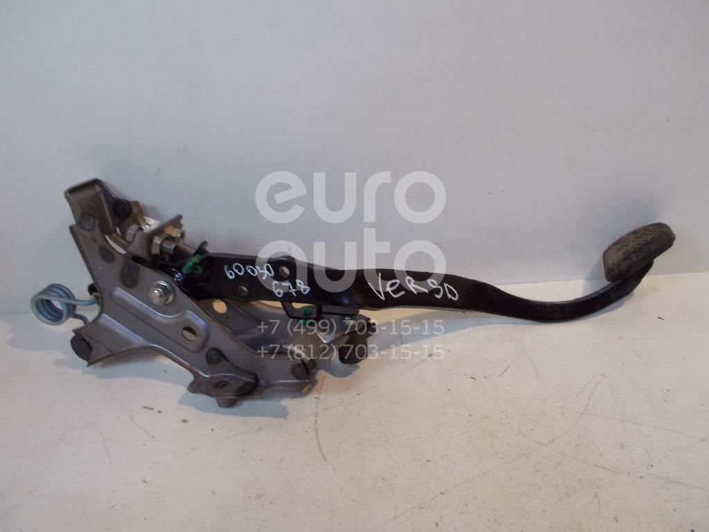 Педаль тормоза для Toyota Verso 2009>;Avensis III 2009> - Фото №1