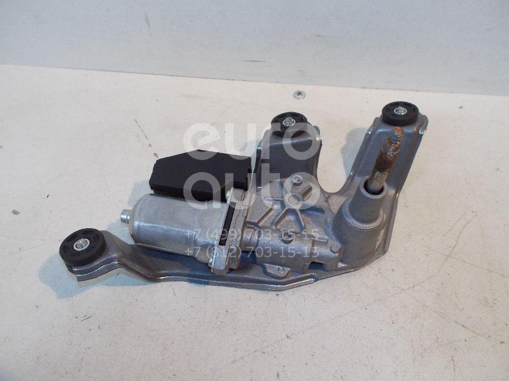 Моторчик стеклоочистителя задний для Toyota Verso 2009> - Фото №1