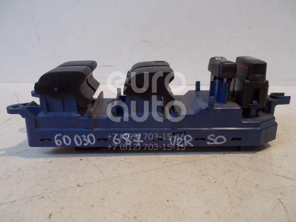 Блок управления стеклоподъемниками для Toyota Verso 2009>;Avensis III 2009> - Фото №1