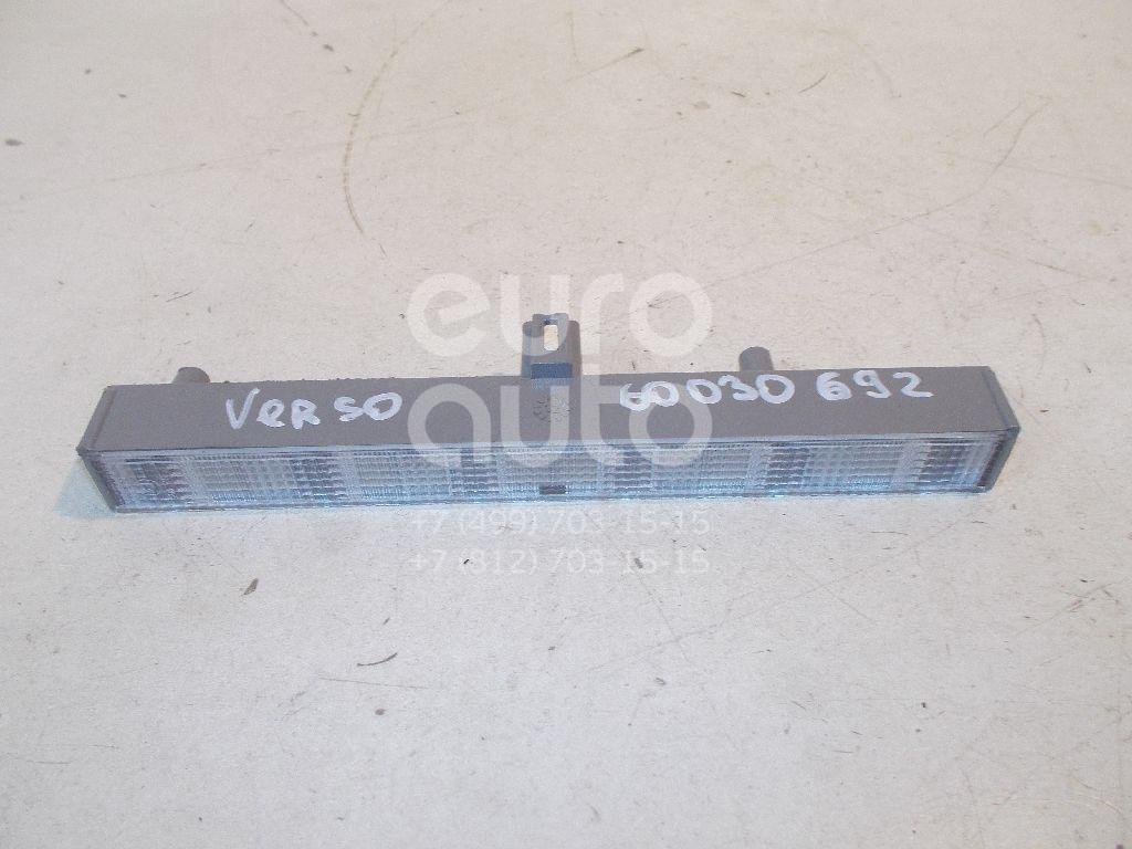 Фонарь задний (стоп сигнал) для Toyota Verso 2009>;Avensis III 2009>;Auris E18 2012>;Corolla E18 2013> - Фото №1