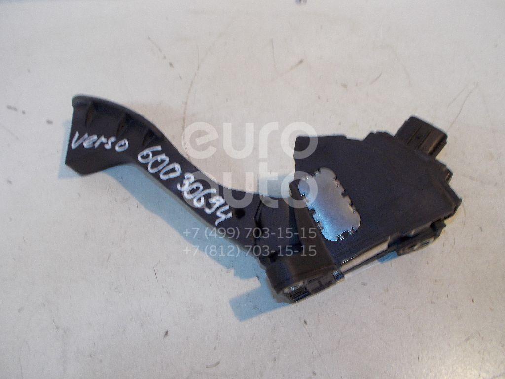 Педаль газа для Toyota Verso 2009>;Auris (E15) 2006-2012;Avensis III 2009> - Фото №1
