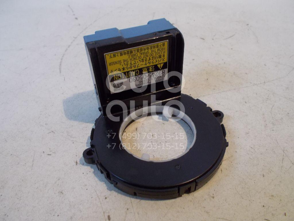 Датчик угла поворота рулевого колеса для Toyota Verso 2009> - Фото №1
