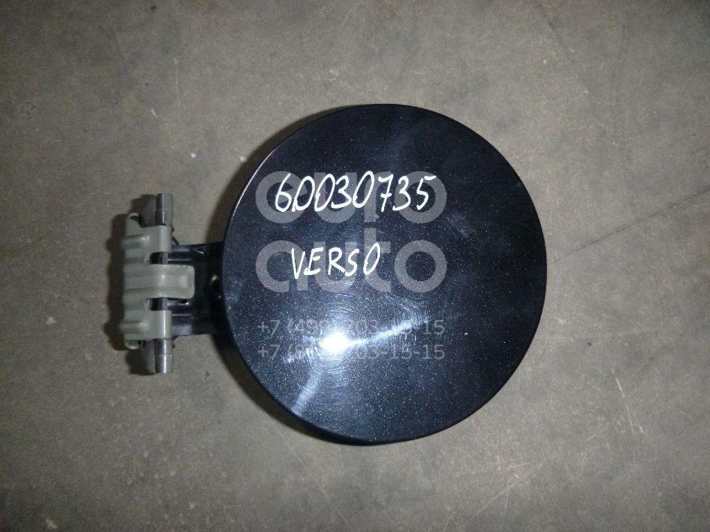 Лючок бензобака для Toyota Verso 2009> - Фото №1
