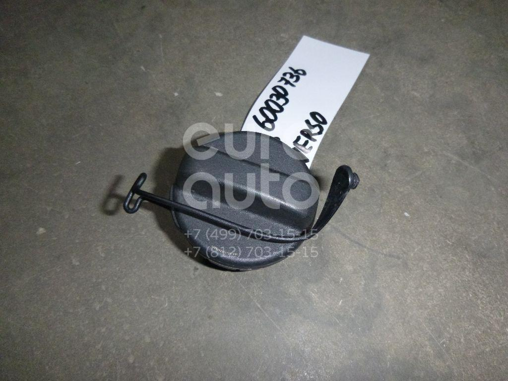 Крышка топливного бака для Toyota Verso 2009>;LS (USF4#) 2006>;Camry V40 2006-2011;Land Cruiser (200) 2008>;RAV 4 2006-2013;Auris (E15) 2006-2012;Corolla E15 2006-2013;Yaris 2005-2011;GS 300/400/430 2005-2012;Avensis III 2009> - Фото №1