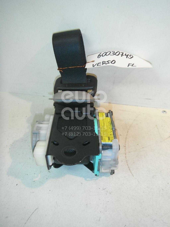 Ремень безопасности с пиропатроном для Toyota Verso 2009> - Фото №1
