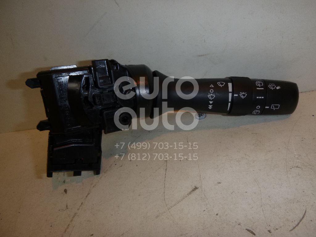 Переключатель стеклоочистителей для Toyota Verso 2009>;Avensis III 2009> - Фото №1