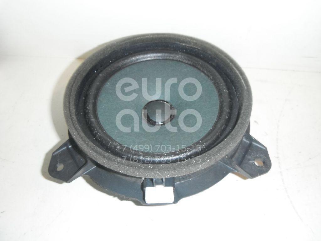 Динамик для Toyota Verso 2009>;Auris (E15) 2006-2012;Yaris 2005-2011;Avensis III 2009>;Corolla E18 2013> - Фото №1