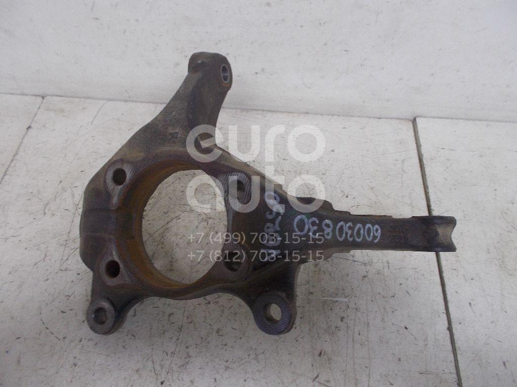 Кулак поворотный передний правый для Toyota Verso 2009>;Corolla E18 2013> - Фото №1