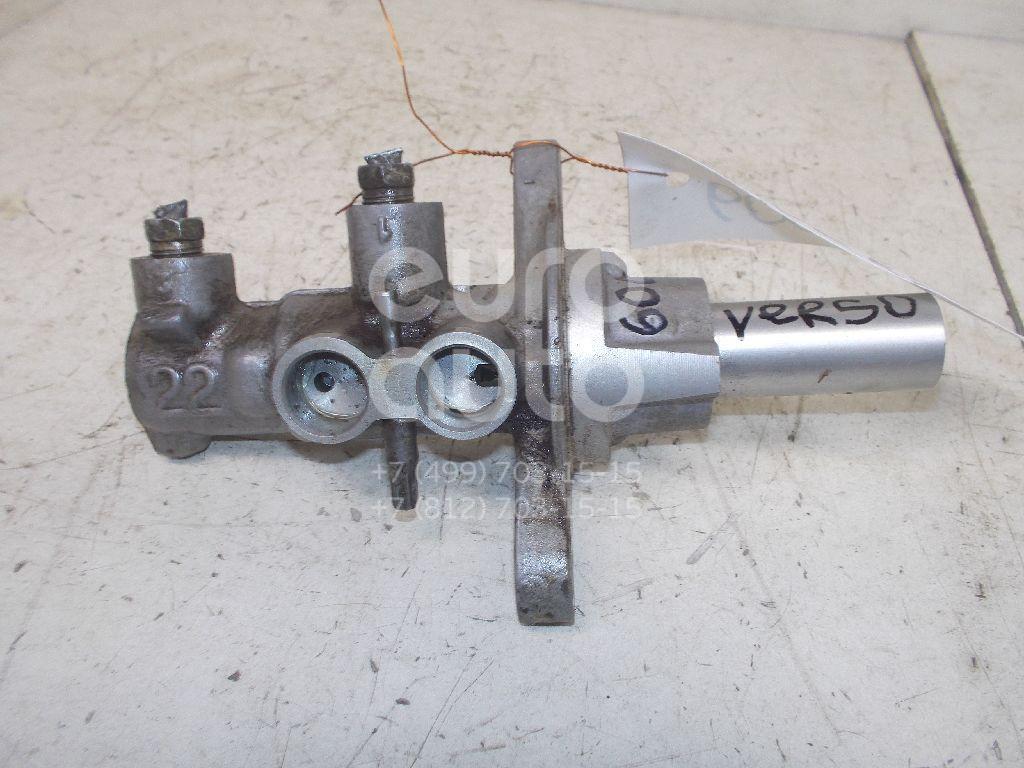 Цилиндр тормозной главный для Toyota Verso 2009> - Фото №1