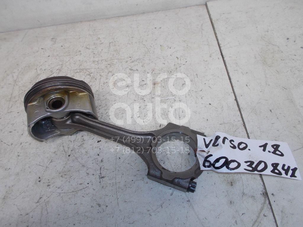 Поршень с шатуном для Toyota Verso 2009> - Фото №1