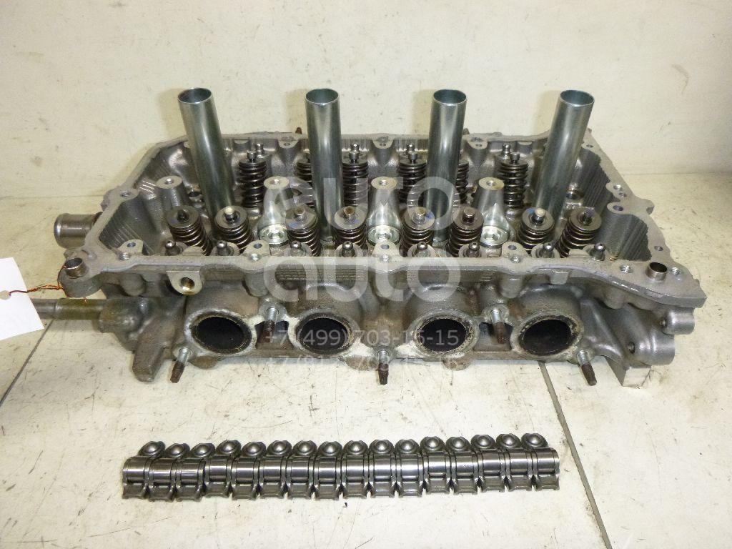 Головка блока для Toyota Verso 2009>;Auris (E15) 2006-2012;Corolla E15 2006-2013;Auris E18 2012>;Corolla E18 2013> - Фото №1