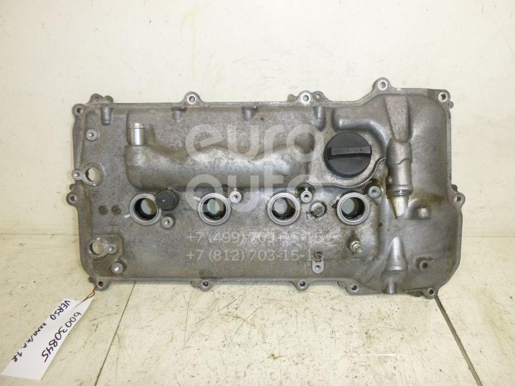 Крышка головки блока (клапанная) для Toyota Verso 2009>;Auris (E15) 2006-2012;Avensis III 2009>;Auris E18 2012> - Фото №1