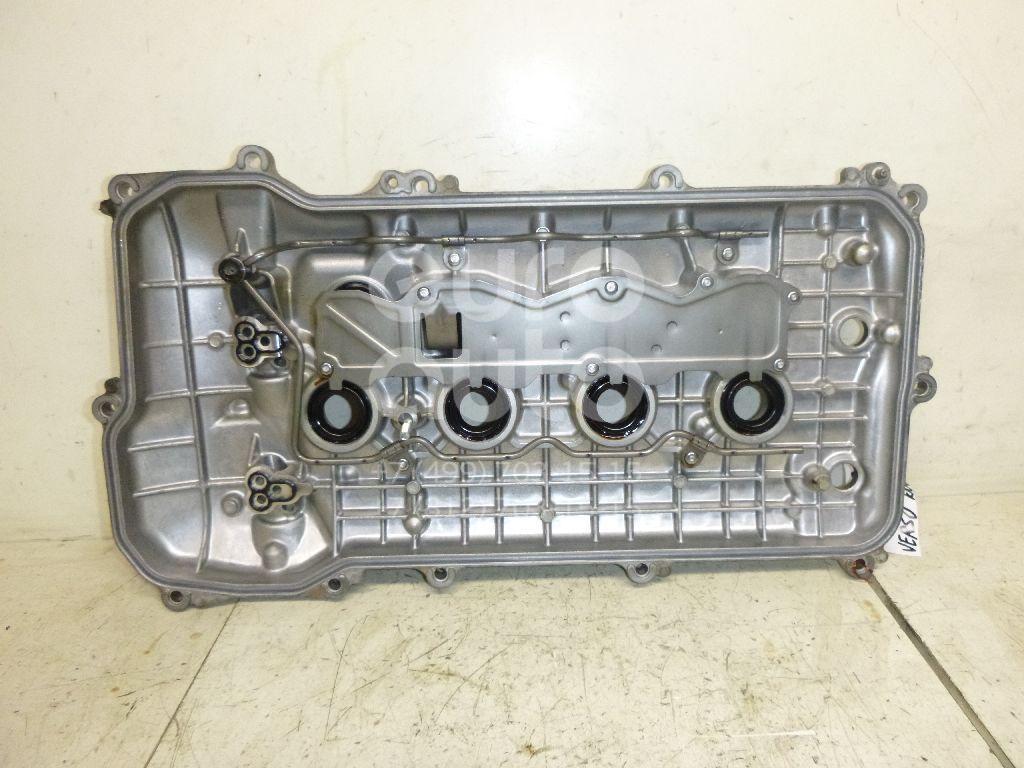Крышка головки блока (клапанная) для Toyota Verso 2009>;Auris (E15) 2006-2012;Avensis III 2009>;Auris (E18) 2012> - Фото №1