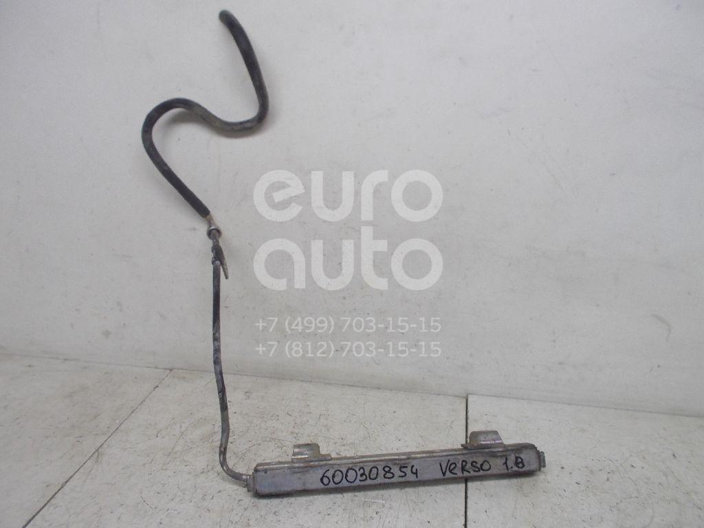 Рейка топливная (рампа) для Toyota Verso 2009>;RAV 4 2006-2013;Auris (E15) 2006-2012;Corolla E15 2006-2013;Matrix 2008>;Auris E18 2012> - Фото №1